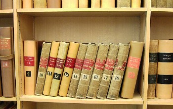 Thangmar Göttingen, SUB Library, Lesesaal, old bibliographies, Public domain