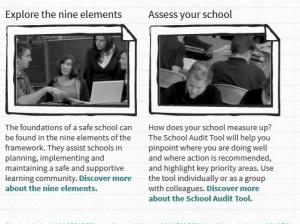 Safe schools toolkit
