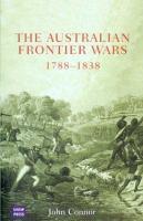 The Australian frontier wars