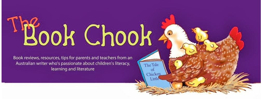 Book review website for kids